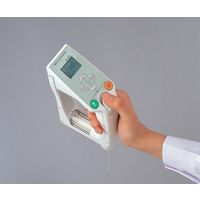 京都電子工業 ポータブル密度比重計 DA-130N 1台 1-901-01 (直送品)