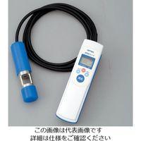 オプテックス(OPTEX) ポータブル型透視度センサ TP-M100 1台 1-9395-01 (直送品)
