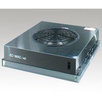 日本エアーテック(AIRTECH) 小型HEPAユニット MAC-IIA-50 1台 1-9490-02 (直送品)
