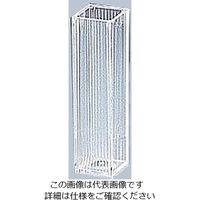 Kartell(カルテル) ディスポセル (標準タイプ/UVグレードPMMA(アクリル)製/2透過面) 4.5mL 1939 2-478-03 (直送品)