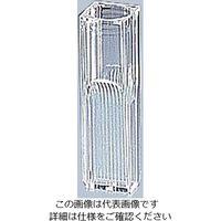Kartell(カルテル) ディスポセル (セミマイクロタイプ/PS製/2透過面) 2.5ml 1940 1箱(100個) 2-478-07 (直送品)