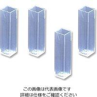 アズワン PMMAディスポセル (スタンダードタイプ) 1箱(100個) 2-5719-01 (直送品)