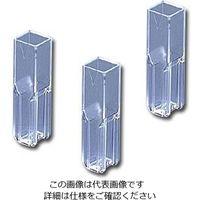 アズワン PMMAディスポセル (セミミクロタイプ) 1箱(100個) 2-5719-02 (直送品)