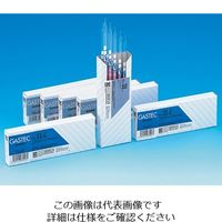 ガステック(GASTEC) 検知管(ガステック) 二酸化炭素 2LC 1箱(10本) 9-807-25 (直送品)