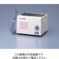 アズワン 超音波洗浄器 230×200×152mm 普及型 VS-100 1台 4-012-01 (直送品)