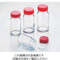 アズワン 規格瓶SCC 80本入 (純水洗浄処理済み) No.5 1箱(80個) 5-2202-04 (直送品)
