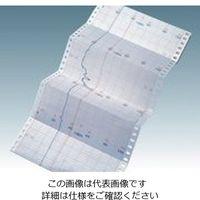 セコニック(SEKONIC) 温湿度記録計 ST-50用チャート紙 5本入 1箱(5巻) 5-3046-12 (直送品)