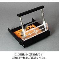 竹内電機製作所 ワンタッチクランプ 1個 6-5015-12 (直送品)