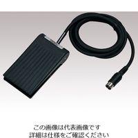 浦和工業 ミニタージェット2用 ON/OFFフットスイッチ FS18 1個 6-7750-02 (直送品)