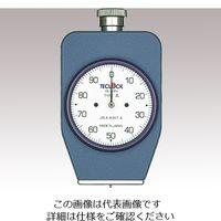 テクロック(TECLOCK) ゴム硬度計 GS-706N 1台 8-454-02 (直送品)