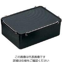 蝶プラ工業 タイトボックス(導電タイプ)5 D 781255 1個 9-5618-06 (直送品)