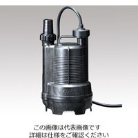 セムコーポレーション ケミカル水中ポンプ CCP-200S-6C 60Hz CCP-200S(60Hz) 1台 2-3297-02 (直送品)