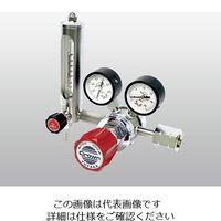 アズワン 圧力調整器(GSシリーズ)GSNS45AB62LFH06F GSN2-4-5AB6-2LFH06-F 1個 1-4011-07 (直送品)