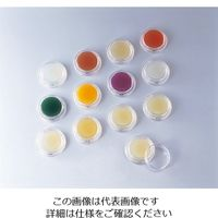 栄研化学 ぺたんチェック(R)25 (SCD寒天培地) PT8025 1箱(40枚) 6-9530-11 (直送品)