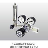 アズワン 圧力調整器(GSシリーズ)GSN245AB62RFH06F GSN2-4-5AB6-2RFH06-F 1個 1-4011-04 (直送品)