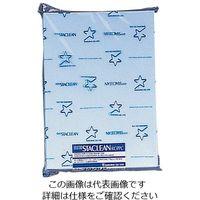 桜井(サクライ) クリーンルーム用無塵紙 75RB A4B 75RBA4 1箱(2500枚) 6-8240-01 (直送品)