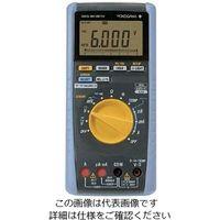 横河計測 デジタルマルチメーター TY520 1台 1-2100-01 (直送品)