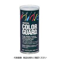 ヘンケルジャパン(Henkel Japan) ロックタイト カラーガード 黒 428ml CG-BLACK 1本(428mL) 332-6659 (直送品)