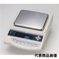 新光電子 質量比較器 MCII-1100 1個 (直送品)