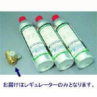 日本カノマックス ガス校正用レギュレータ 2211-08 1台 (直送品)