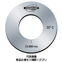 TESA スタンダード・ゲージ セッティングリング 16mm 1個 (直送品)