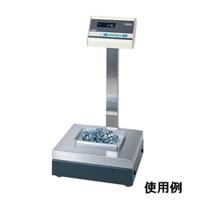 新光電子 電子個数秤 CGX-30K 1個 (直送品)