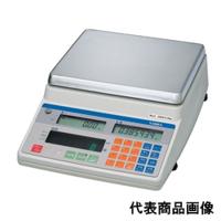 新光電子 電子個数秤 CUXII-1500A 1個 (直送品)