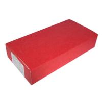 佐藤計量器製作所 シグマII型温湿度記録計用記録紙 1日 400枚 1セット (直送品)