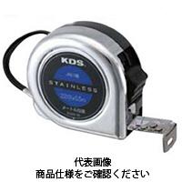 ムラテックKDS コンベックス 両面ステンレスネオロック 尺相当目盛 19mm幅×12尺相当3.5m SS19-35SBP (直送品)