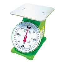 シンワ測定 上皿自動はかり 400g 1個 (直送品)