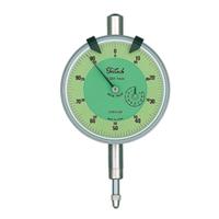 テクロック 0.001mm目盛ダイヤルゲージ TM-1251 1個 (直送品)