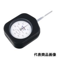 テクロック ダイヤルテンションゲージ(標準型) DTN-150 1個 (直送品)