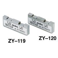 テクロック 針高チェッカ ZY-120 1個 (直送品)
