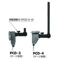 尾崎製作所 セントリーケータ(オプション) PCD-3 1個 (直送品)