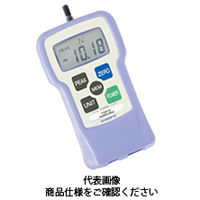 日本電産シンポ フォースゲージ 高機能タイプ(出力あり) FGP-1 1台 (直送品)