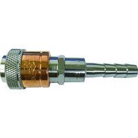 小池酸素工業 小池酸素 アポロコック(ソケット) AS-2-8 1本 251-7434 (直送品)