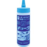 たくみ 粉チョーク 青 2202 1本 245-8918 (直送品)