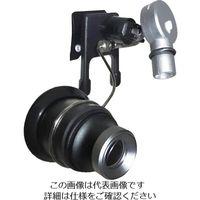 京葉光器 リーフ クリップライト付アイルーペ CPE-200LED 1個 355-6816 (直送品)