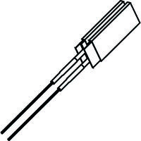 白光(HAKKO) 白光 ヒーター 100V-100W 343-H 1個 390-4695 (直送品)