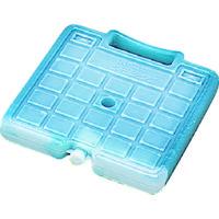 イノアックコーポレーション(INOAC) イノアック 保冷剤(ベーシック容器タイプ) 33×200×210 CAH-1000 1個 215-4781 (直送品)