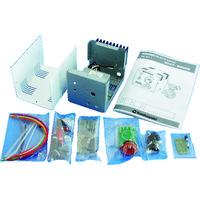 サンハヤト(Sunhayato) サンハヤト ドロッパ方式電源学習・実習用製作キット DK-911 1組 352-7492 (直送品)