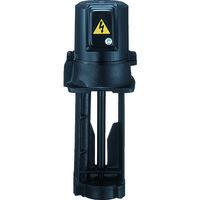 テラル(TERAL) テラル クーラントポンプ(浸水型) VKP-075A 1台 387-2351 (直送品)