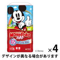 <ロハコ> マミーポコ パンツ ビッグサイズ(12〜17kg) 1箱(3パック(114枚入)) ユニ・チャーム