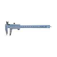 シンワ測定 普及ステンレスノギス 15cm 19899