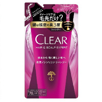 CLEAR クリア シャンプー 詰め替え