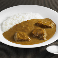 Cafe&Mealごろり牛肉のスパイシーカレー 15062577 無印良品