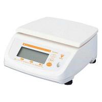 テラオカ 防水型デジタルはかり テンポ DS-500 2kg 5502000 EBM (取寄品)