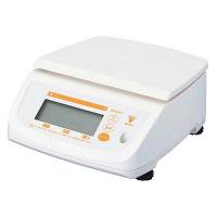 テラオカ 防水型デジタルはかり テンポ DS-500 20kg 5502020 EBM (取寄品)