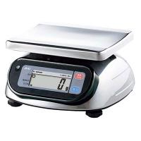 A&D 防水・防塵デジタル台はかり SL5000WP 8718590 EBM (取寄品)