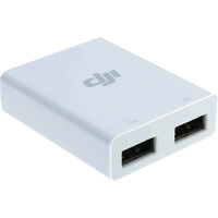 JAPAN DJI Phantom4 NO.55 USBチャージャー D-125133 1個 828-3513 (直送品)
